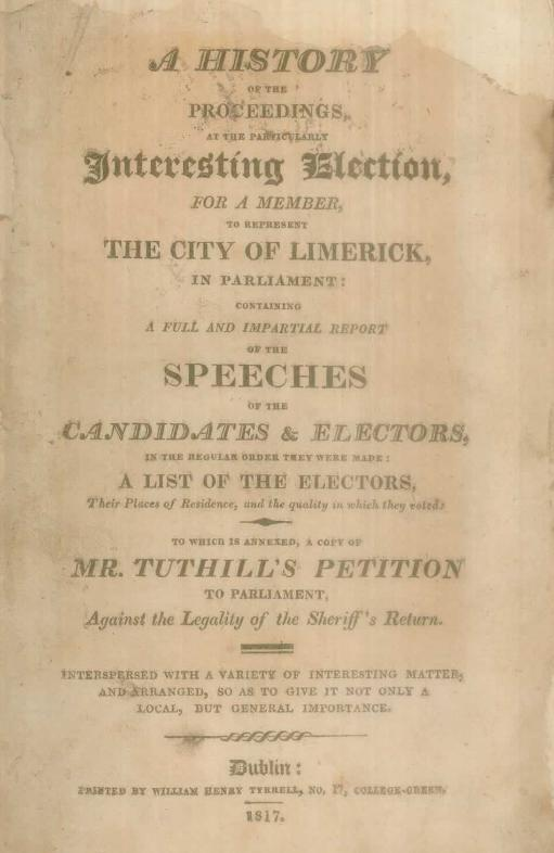 1817 election cover image
