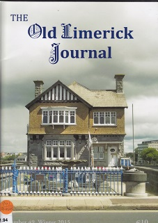 The Old Limerick Journal City Council