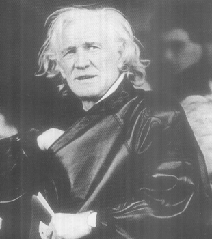 Richard Harris - image
